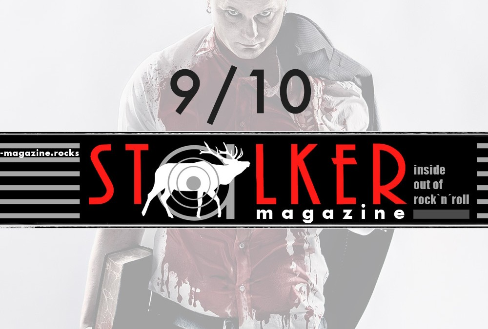 Review at Stalker Magazine